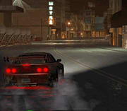 Need for Speed Underground 2 screen shot 3