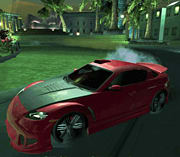 Need for Speed Underground 2 screen shot 4