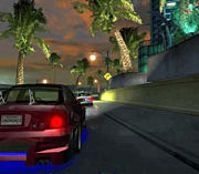 Need for Speed Underground 2 screen shot 5