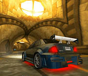 Need for Speed Underground 2 screen shot 10