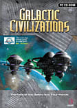 Galactic Civilisations Gold PC Games and Downloads