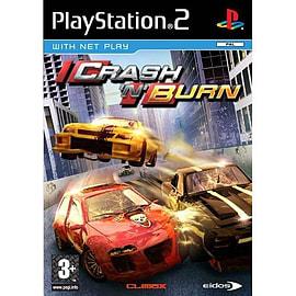 Crash n Burn Cool Stuff