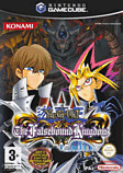Yu-Gi-Oh! The Falsebound Kingdom GameCube