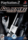GoldenEye: Rogue Agent PlayStation 2