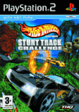 Hot Wheels Stunt Track Challenge PlayStation 2