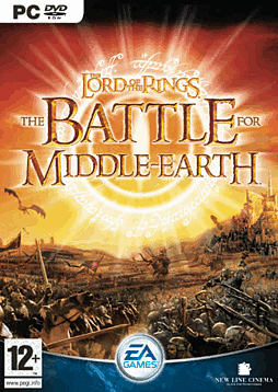 The Lord of the Rings: The Battle for Middle Earth PC Games and Downloads