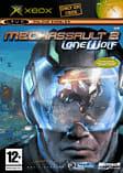 MechAssault 2: Lone Wolf Xbox