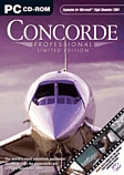 Concorde Professional - Limited Edition PC Games and Downloads