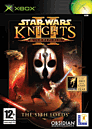 Star Wars: Knights of the Old Republic II - The Sith Lords Xbox