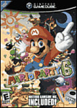 Mario Party 6 GameCube