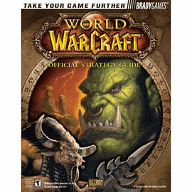 World of Warcraft Strategy Guide Strategy Guides and Books