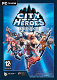 City of Heroes PC Games and Downloads