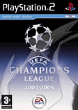 UEFA Champions League 2004 - 2005 PlayStation 2