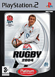 Rugby 2004 - Platinum PlayStation 2