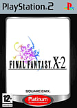 Final Fantasy X-2 Platinum PlayStation 2