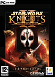 Star Wars - Knights of the Old Republic II: The Sith Lords PC Games and Downloads