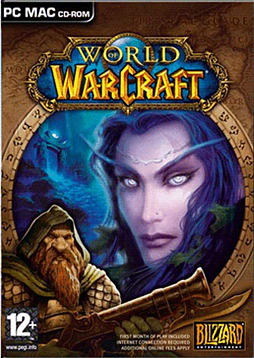 World of Warcraft PC Games and Downloads