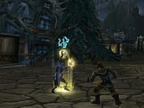 World of Warcraft screen shot 5