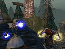 World of Warcraft screen shot 6
