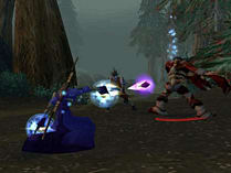 World of Warcraft screen shot 7