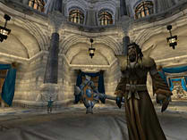 World of Warcraft screen shot 11