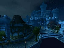 World of Warcraft screen shot 26