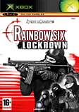 Tom Clancy's Rainbow Six: Lockdown Xbox