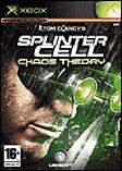 Tom Clancy's Splinter Cell Chaos Theory Xbox