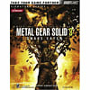 Metal Gear Solid 3: Snake Eater Strategy Guide Strategy Guides and Books