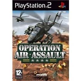 Operation Air Assault Cool Stuff