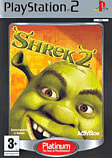 Shrek 2 - Platinum PlayStation 2
