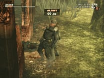 Metal Gear Solid 3: Snake Eater screen shot 2