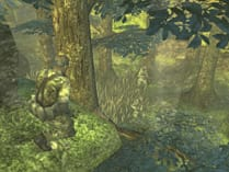 Metal Gear Solid 3: Snake Eater screen shot 3