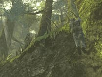 Metal Gear Solid 3: Snake Eater screen shot 4