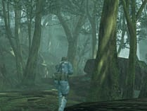 Metal Gear Solid 3: Snake Eater screen shot 5