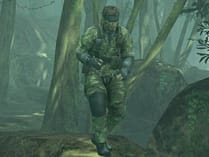 Metal Gear Solid 3: Snake Eater screen shot 12