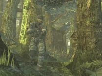 Metal Gear Solid 3: Snake Eater screen shot 21