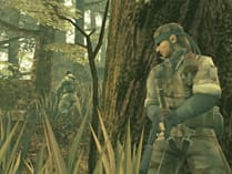Metal Gear Solid 3: Snake Eater screen shot 27