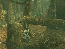 Metal Gear Solid 3: Snake Eater screen shot 28