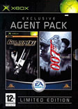 James Bond Agent Pack Xbox