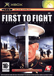Close Combat: First To Fight Xbox