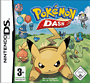 Pokemon Dash DSi and DS Lite