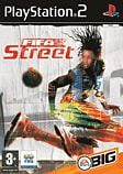 FIFA Street PlayStation 2