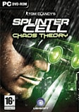 Tom Clancy's Splinter Cell Chaos Theory PC Games and Downloads