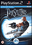 TimeSplitters: Future Perfect PlayStation 2