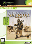 Full Spectrum Warrior Classic Xbox