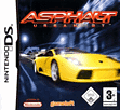 Asphalt Urban GT DSi and DS Lite