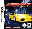 Asphalt Urban GT DSi and DS Lite
