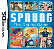 Sprung: The Dating Game DSi and DS Lite