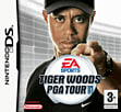 Tiger Woods PGA Tour DSi and DS Lite